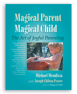 magical parent book cover