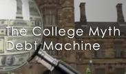 debt college